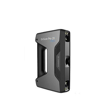 Shining3D EinScan Pro 2X Plus Multi-functional Handheld 3D Scanner