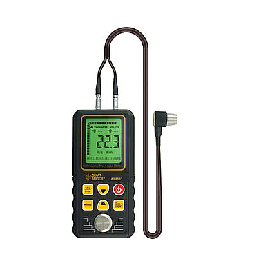 Smartsensor AR850 Ultrasonic Thickness Gauge (1.2-225.0mm)