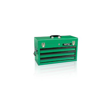 TOPTUL TBAA0303 3-compartment toolbox