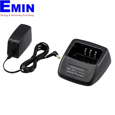 Kenwood KSC-35S KSC-35S Battery Charger - Single-way Rapid