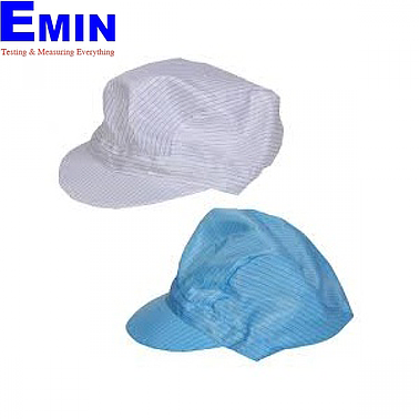 Anti-static cloth cap for men