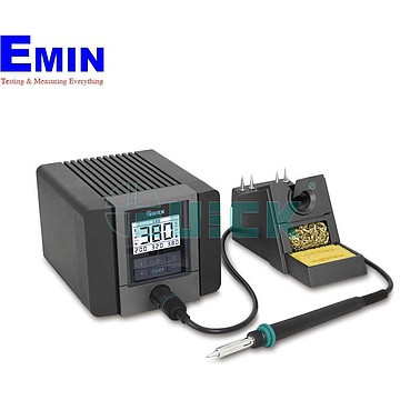 QUICK TS2200 intelligent lead-free soldering station