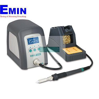 QUICK 3205 High Power Lead-Free Soldering Station  (150W, 100~500°C)