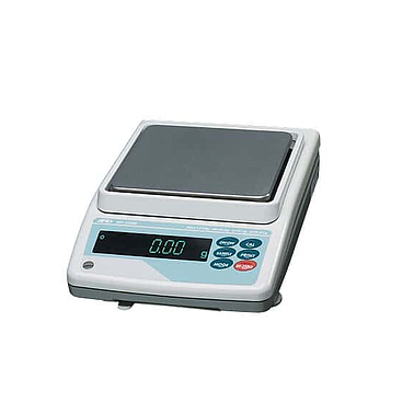 GX-10 electronic scales