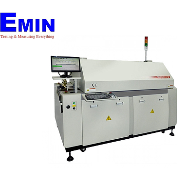 Manncorp CR-4000C 4-Zone SMT Reflow Oven