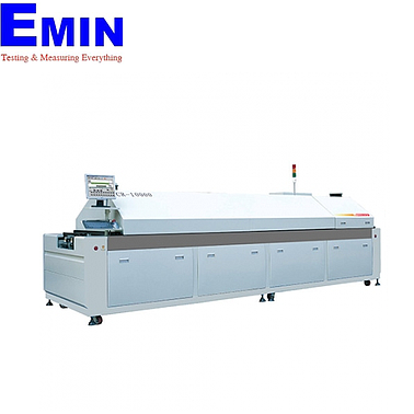 Manncorp CR-10000 10-Zone SMT Reflow Oven