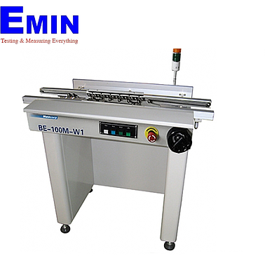Manncorp BE-100M-W1 AOI/SPI/PCB Inspection Conveyor