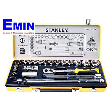 Stanley 24MT tube set STMT74183