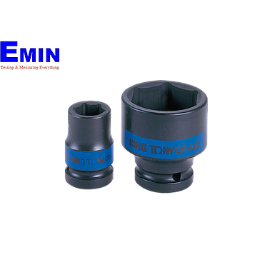 Kingtony 651523M Metric Standard Impact Socket