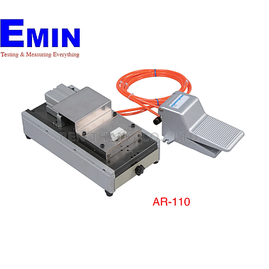 RenThang AR-110 Pneumatic Forming Machine/Single Air-cylinder