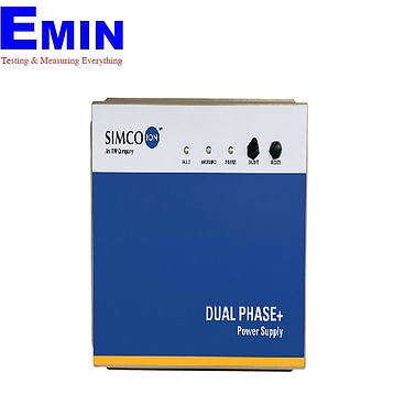 SIMCO Dual Phase+ Power Supply
