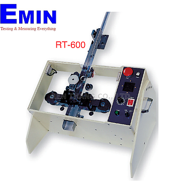 RenThang RT-600 Power Transistor Lead Forming & Cutting Machine