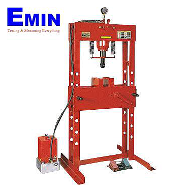15 ton hydraulic press machine and mechanical MHP-15E-4A