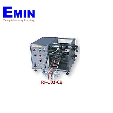 RenThang RF-101-CB Powerful Axial Lead Forming Machine