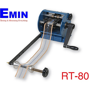 RenThang RT-80S Taped Axial Lead Cutting Machine