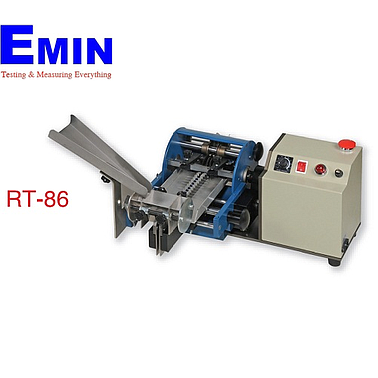 RenThang RT-86F Loose Axial Cutting Machine- Vertical type, wire (0.35~0.80) mm