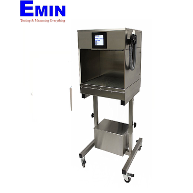 SIMCO RPT Cleaning Cube Particulate Clean and Capture System