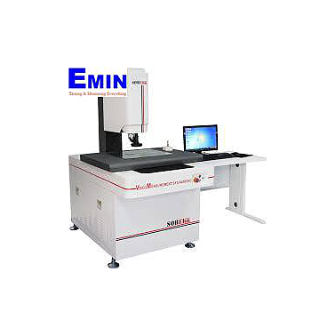 SOBEKK AM500CNC Automatic bridge vision measuring machine