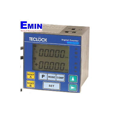 TECLOCK SD-0205N Digital Counter