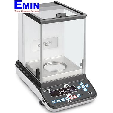 Kern ABP 100-4M Analytical balance 120 gx 0.1 mg