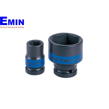 Kingtony 653555M Metric Standard Impact Socket