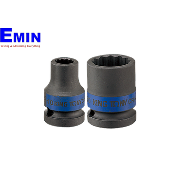 Kingtony 653024M Metric Standard Impact Socket