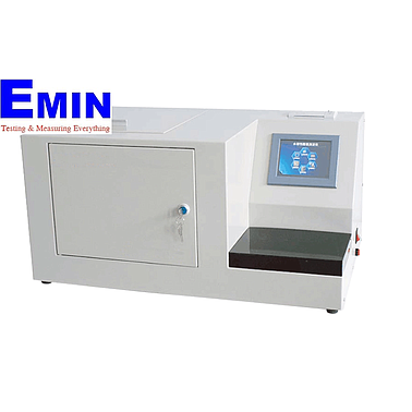 KVTester ZC-219 Automatic water-soluble acid analyzer