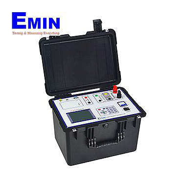 CT / PT KVTester ZC-102F Testing Equipment