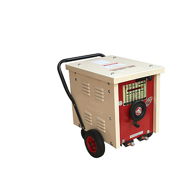 Tien Dat copper welding machine - 400A/220V/380V/440V