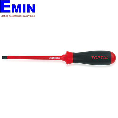 Screwdriver 2 sides (1000V insulated) TOPTUL FAEB5E13 (5.5mm x 125mm)
