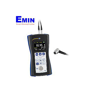 PCE TG 300 Material Thickness Meter