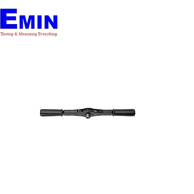 "AMS 406.87 18"" Ratcheting Cross Handle (3/4"" Threaded)"