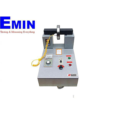 Acepom SM30K-4 Induction bearing heater with rotational arm (7.8KVA)