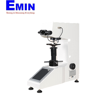 EBP DV-50MT-8 Weights Type Touch Screen Digital Macro Vickers Hardness Tester (8-2900HV; Manual turret)