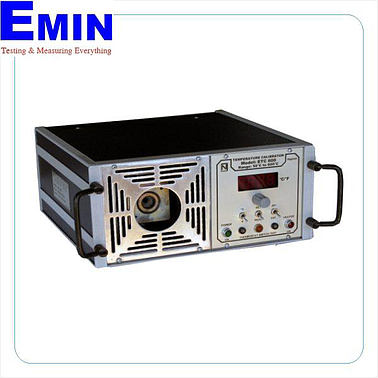 Nagman ETC 600-2中温ドライブロックキャリブレーター (50°C~600°C, 1°C)
