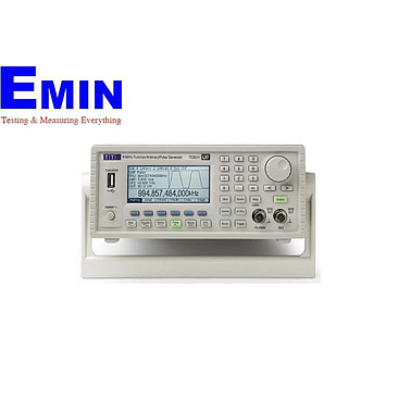 TTI TG2511A High Performance Function/Arbitrary/Pulse Generator  (25MHz, One Channel)
