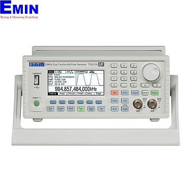 TTI TG5012A High Performance Function/Arbitrary/Pulse Generator  (25MHz, Two Channel)