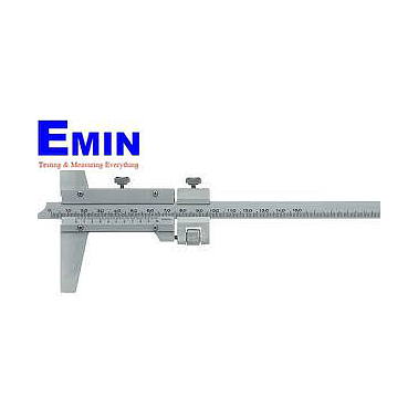 EMIN (Cali) E0075 Depth gauge calibration service