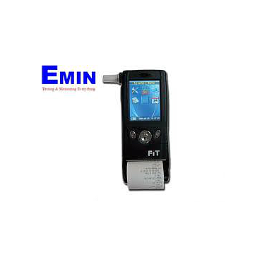 EMIN (Cali) E0101 Alcohol Tester inspection service
