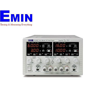 TTI CPX400SA Bench/System DC Power Supply (1 Channel, 0~60V, 0~20A, 420W, Isolated Analogue)