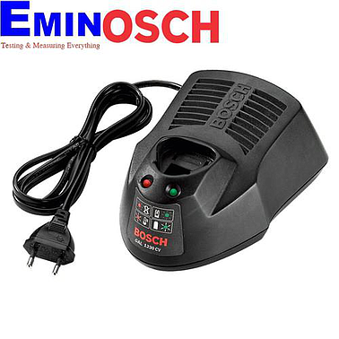 BOSCH GAL 12V-40  battery charger