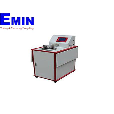 YuYang YY827 LCD Display Fully Automatic Textile Fabric Air Permeability Testing Equipment (1~2000µm )