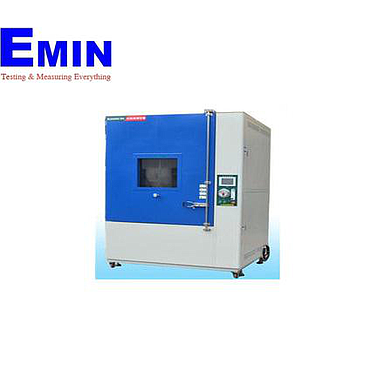 YuYang YY1025-800 Digital Displayer Sand And Dust Test Chamber For IPX1 - 8 Test (800L)