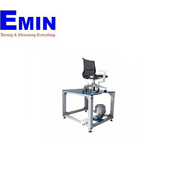 YuYang YYJ-009 Chairs Seats Front Stability Furniture Testing Machine 60mm from front edge