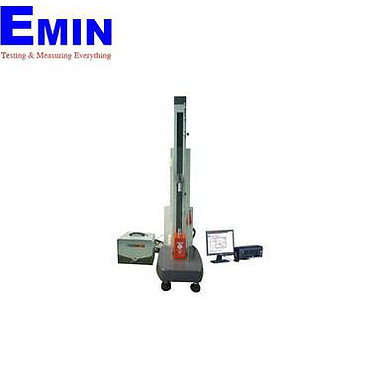 YuYang YY1309 Servo Control Tensile Strength Stroke (exclude the grips) 500 mm Tensile Testing Machine (100N)