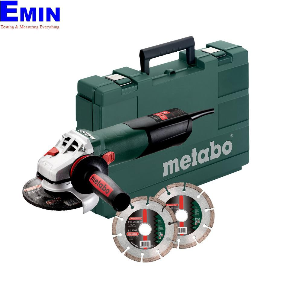 Metabo W 12 50