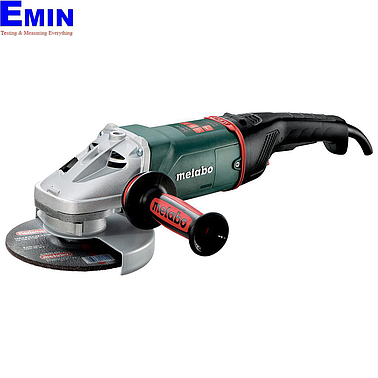 METABO WE 24-180 MVT Angle grinder  (8500 rpm)