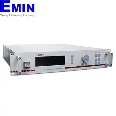 Advanced Energy Cesar 0420, 400V RF Plasma Generator (2000W,4MHz)