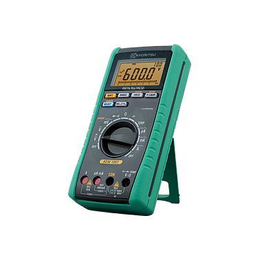 Digital Multimeter Kyoritsu 1051 (True RMS)