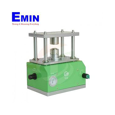 TOB TOB-BQ-150 Pneumatic Button Coin Cell Crimping Machine (0.7mpa)